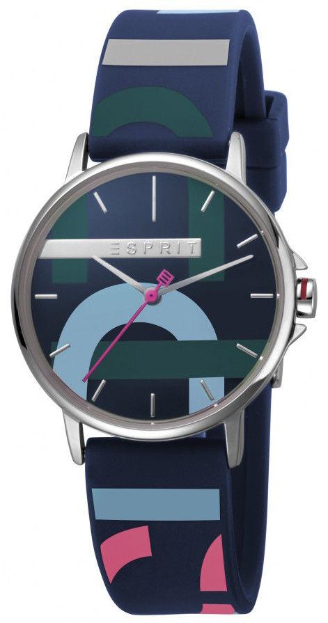 Zegarek Esprit ES1L063P0035 - CENA DO NEGOCJACJI - DOSTAWA DHL GRATIS, KUPUJ BEZ RYZYKA - 100 dni na zwrot, możliwość wygrawerowania dowolnego tekstu.