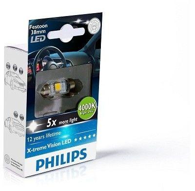 Żarówka, oświetlenie wnętrza PHILIPS 128584000KX1