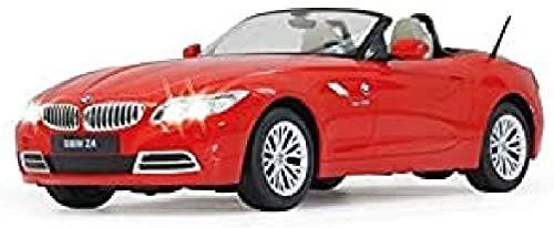 Rastar Z4 RC Auto, czerwony