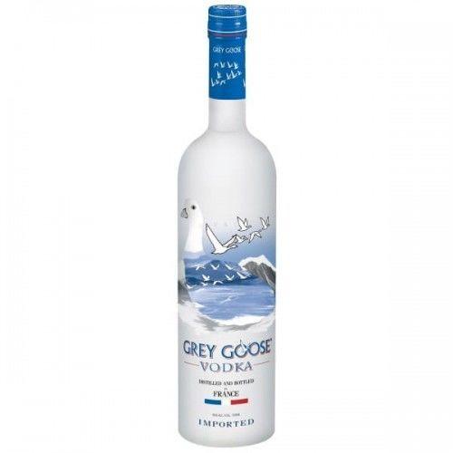 Wódka Grey Goose 40% 1,5l
