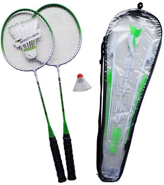 Zestaw do badmintona 2PRO + futerał