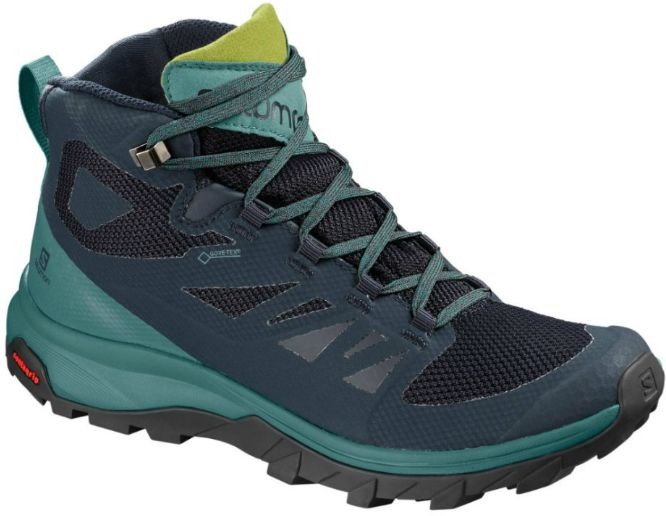 BUTY SALOMON OUTLINE MID GTX W 404846