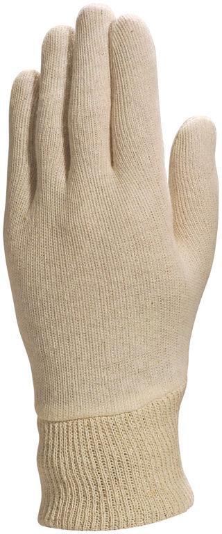 Rękawice robocze wkład bawełniany CO131