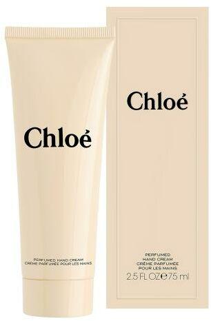 Chloé Chloé krem do rąk 75 ml dla kobiet