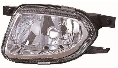 Reflektor przeciwmgłowy ABAKUS 440-2005R-UQ
