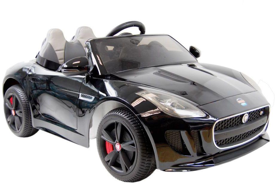 Auto na akumulator Jaguar F-TYPE licencja lakier bogata wersja