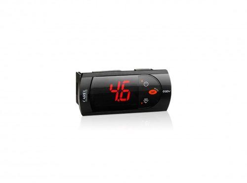 Elektroniczny termostat do chłodni, regulator temperatury Carel Easy C (PJEZC00000)