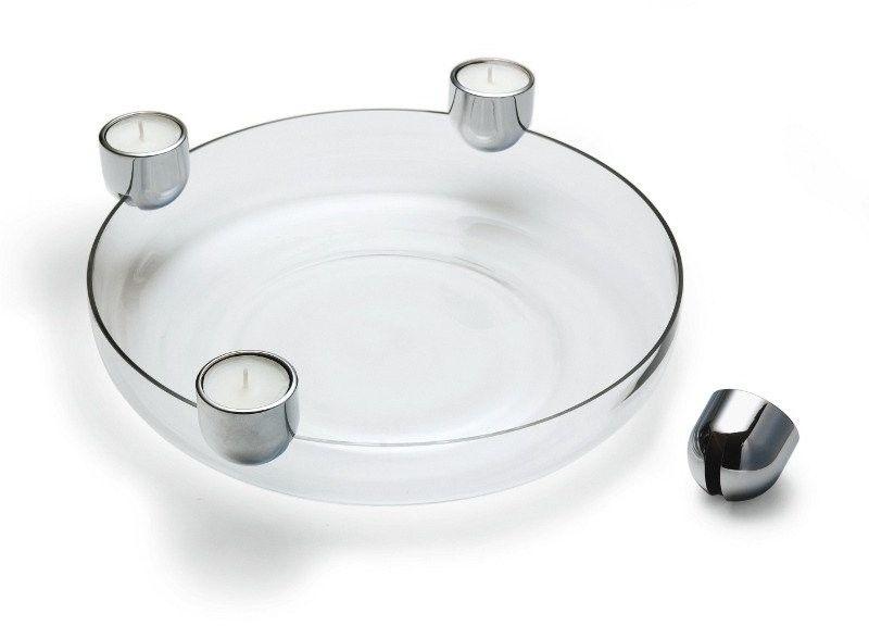 Philippi - misa - świecznik na tealight 30 cm