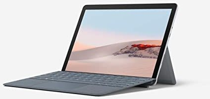 Surface GO 2 4425Y 10.5i 4GB 64GB + TypeCover IceBlue