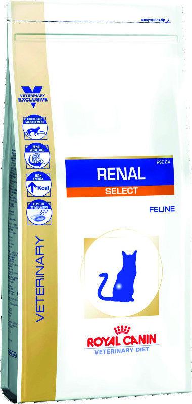 ROYAL CANIN Renal Select Feline 500g