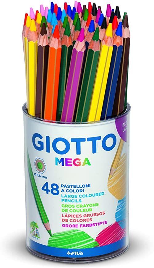 Giotto 5181 00 kredek