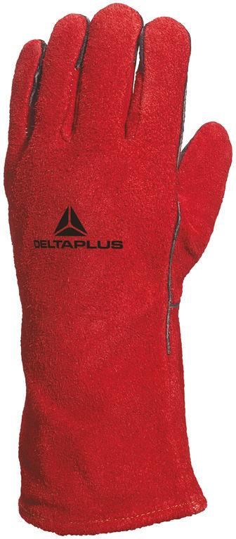 Rękawice robocze spawalnicze CA515R