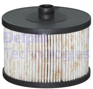 filtr paliwa Ford 2.0 TDCI - zamiennik HART