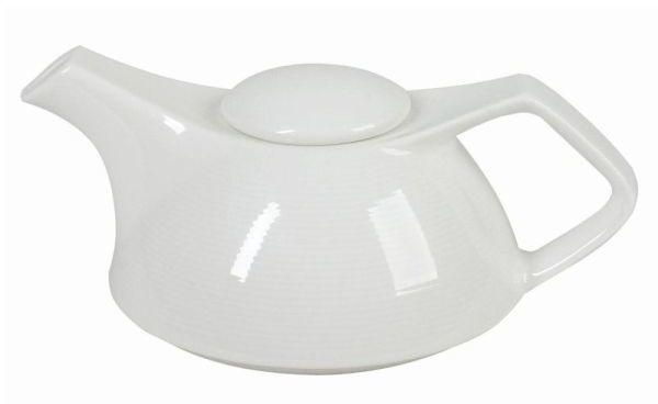 Dzbanek do herbaty porcelanowy DESIRE
