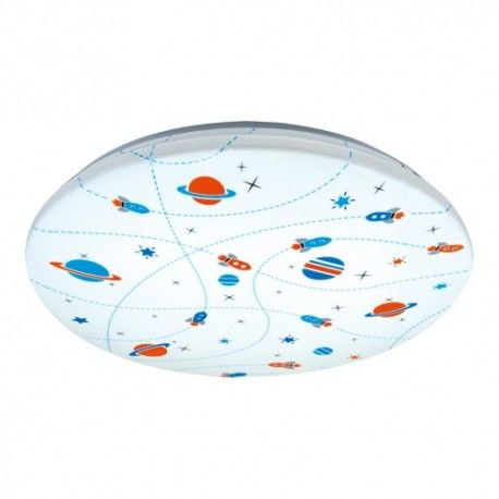 Plafoniera SMD LED 28W 4000K IP44 KIDI LED COSMOS 6485