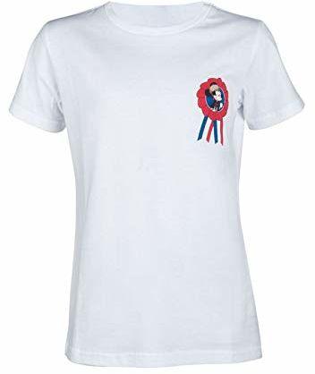 HKM Disney koszulka polo biała XS
