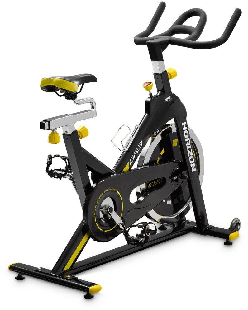 Rower Spiningowy GR3 100910 Horizon Fitness
