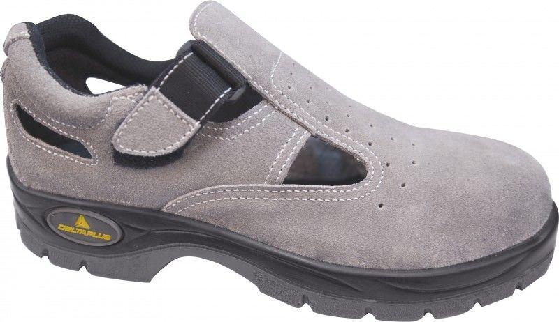Buty robocze sandały BRISBANE S1