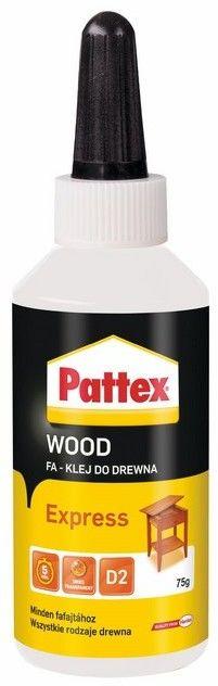Klej Pattex do drewna