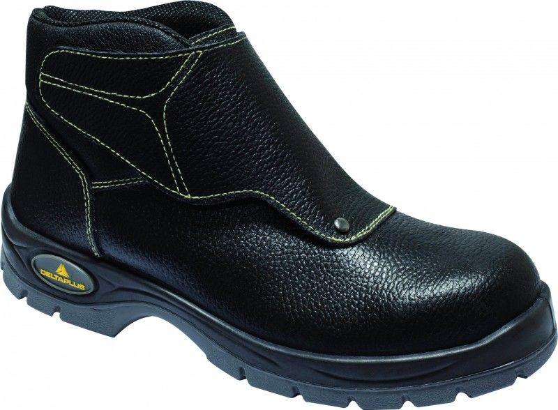 Buty robocze trzewiki spawalnicze COBRA S3 SRC