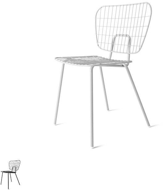 WM krzesło