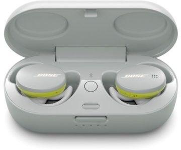 Bose Sport Earbuds - Dostawa 24h - Raty0% - PowerBank BOSE Gratis!