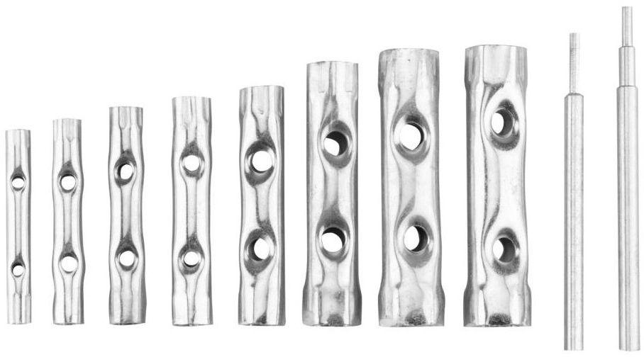 Zestaw kluczy rurowych 35D193 6.0-22 MM 8 szt. Top Tools