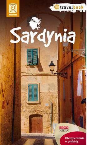 Sardynia. Travelbook. Wydanie 1 - dostawa GRATIS!.