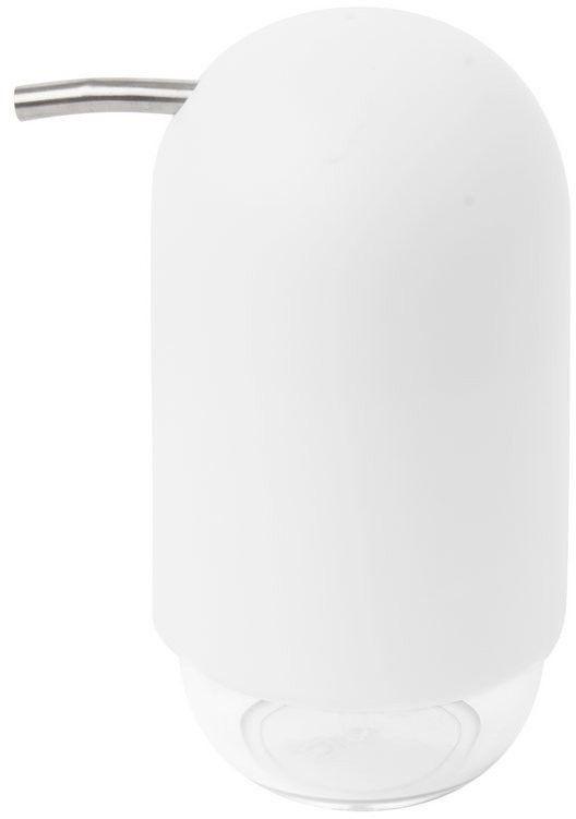 Umbra - dozownik do mydła - biały - touch - biały