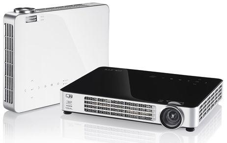 Vivitek Qumi Q7 Lite - Projektor archiwalny - dobierzemy najlepszy zamiennik: 71 784 97 60.