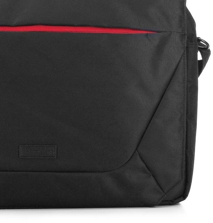 Torba Wittchen Office na laptop 15,6'' 91-3P-701