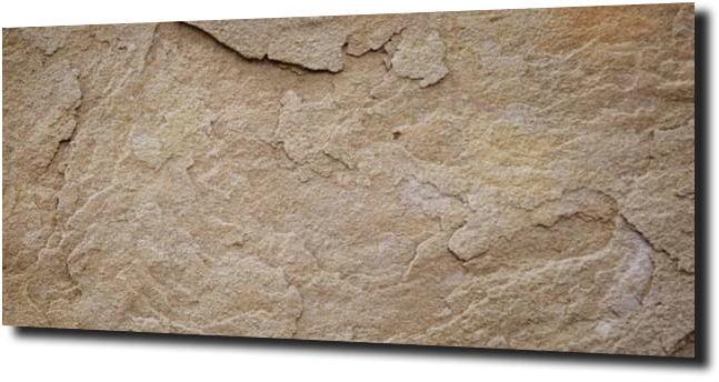 obraz na szkle Kamień ozdobny 1
