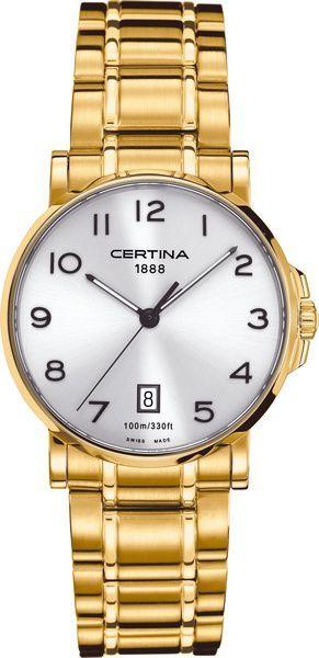 Certina C017.410.33.032.00