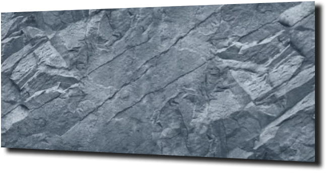 obraz na szkle Kamień ozdobny 2