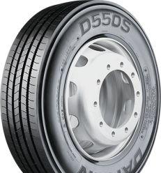 Dayton 215/75R17.5 D550S 126M DOSTAWA GRATIS