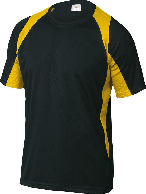 Koszulka robocza t-shirt szybkoschnąca BALI