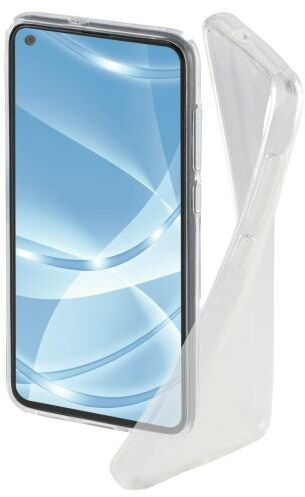 Hama Crystal Clear Cover Samsung Galaxy A21s
