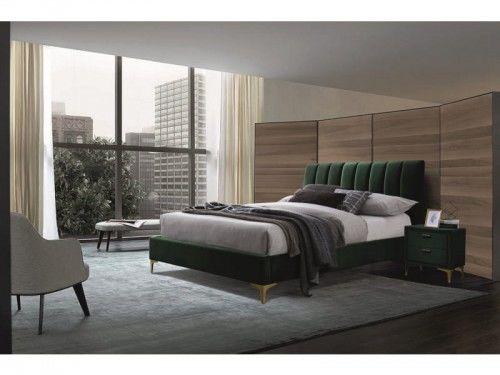 Łóżko Mirage Velvet