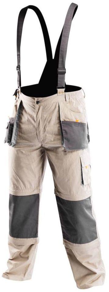 Spodnie robocze 6w1 r. 58 NEO