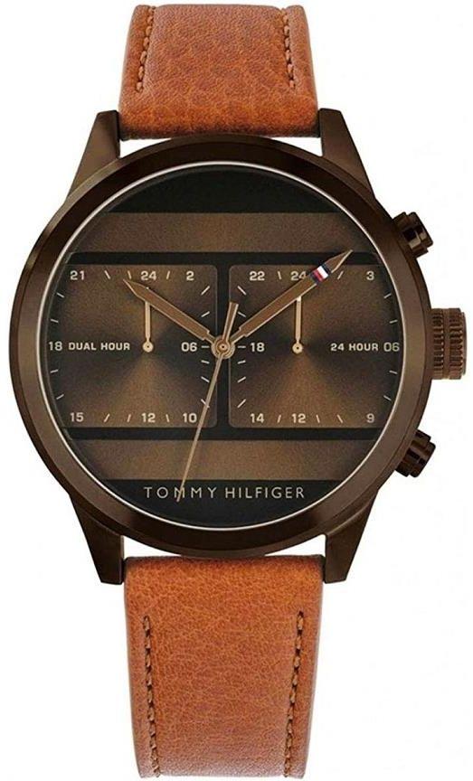 Zegarek Tommy Hilfiger 1791594 > Gwarancja Producenta Bezpieczne Zakupy POLECANY SKLEP !