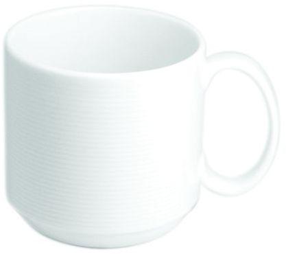 Kubek porcelanowy sztaplowany DESIRE