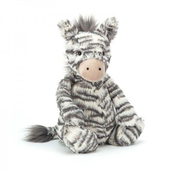 Jellycat - Przytulanka Maskotka Zebra 31cm