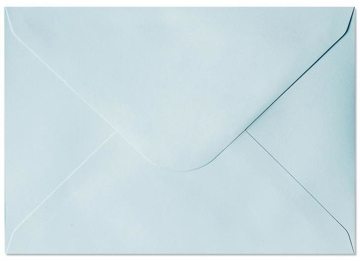 Koperta Gładki niebieski C6 10 sztuk w opakowaniu Argo 280228 Rabaty Porady Hurt Autoryzowana
