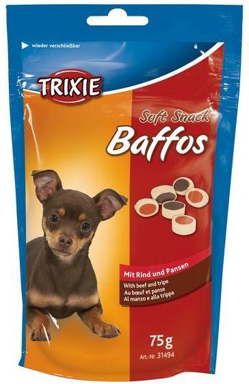 Przysmak dla psa BAFFOS (trixie)