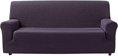 Zebra Textil sofa, fioletowa