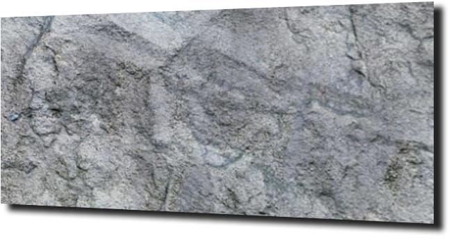 obraz na szkle Kamień ozdobny 6