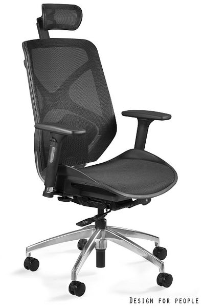 UNIQUE Fotel biurowy HERO NWH-4