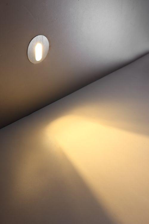 Lampa schodowa LESEL LED LSL002 ELKIM