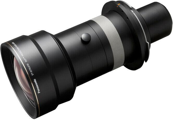 Panasonic ET-D75LE50 obiektyw szerokokątny