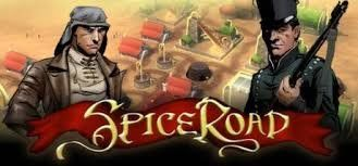 Spice Road (PC) klucz Steam